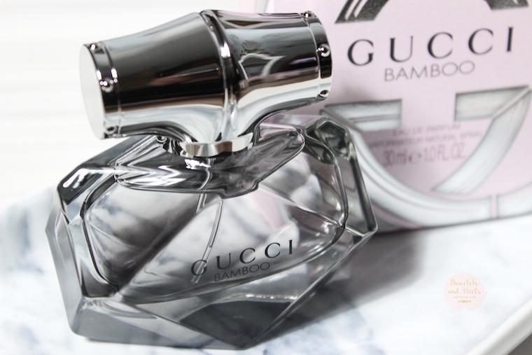 Gucci Bamboo Parfum