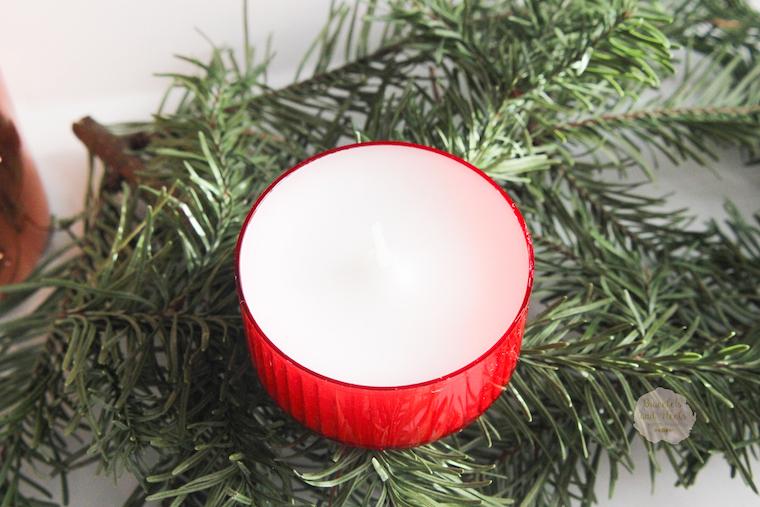 Kringle Candle Hot Chocolate