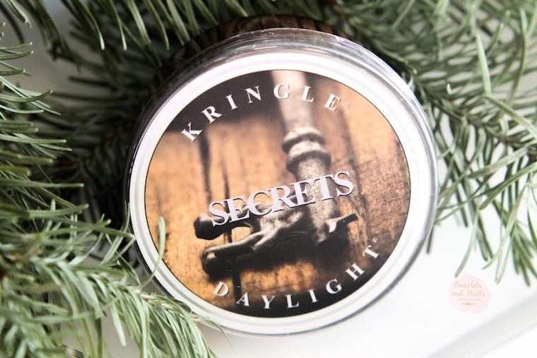 Kringle Candle Secrets
