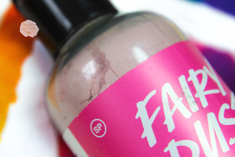 Lush Fairy Dust