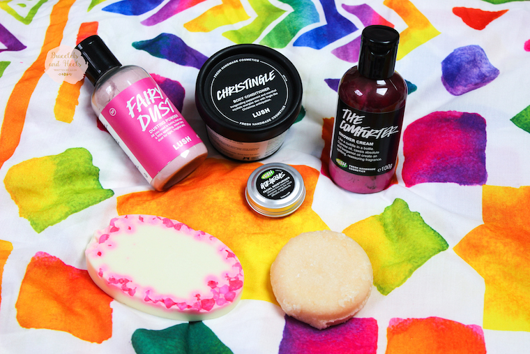 Lush Magic Carpet Set