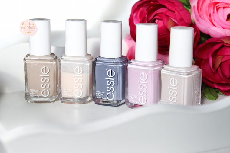 essie Blogparade