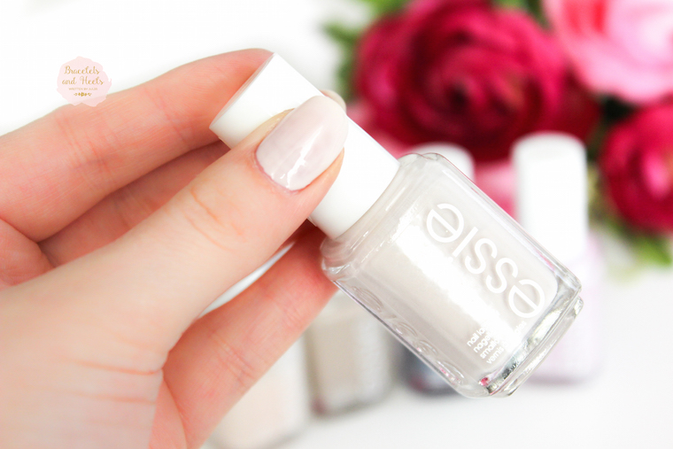 essie Limo Scene Swatch