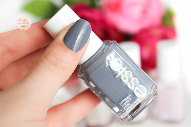 essie Petal Pushers Swatch