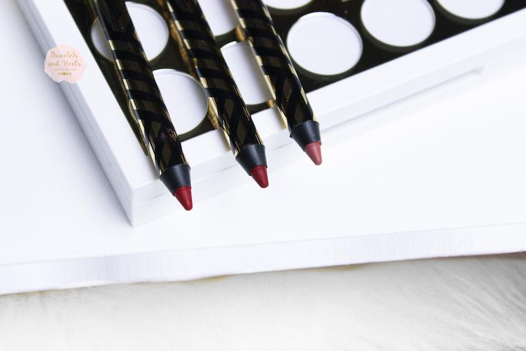 Urban Decay Gwen Stefani Lip Pencils