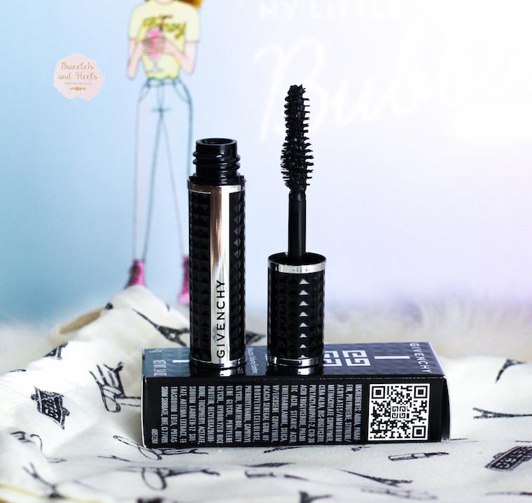 Noir Couture Volume Mascara Givenchy