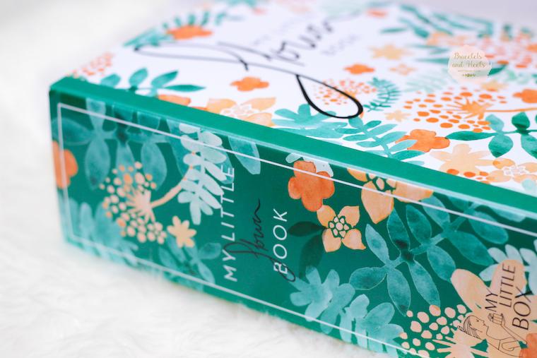 My little Flower Book