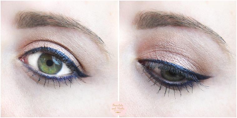 AMU Urban Decay Gwen Stefani Eyeshadow Palette