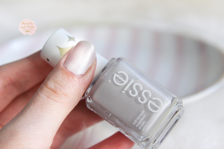 Essie Retro Revival Collection Cabana Boy Swatch