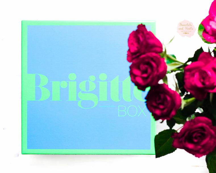 Brigitte Box Juni Juli 2016