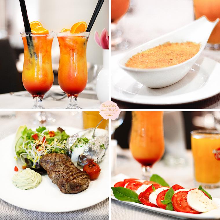 Park Inn by Radisson Köln Restaurant