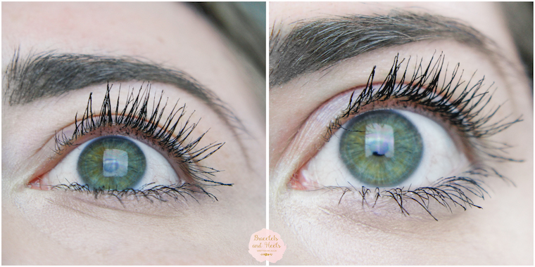Manhattan Supreme Lash Volume Colourist Mascara Tragebilder