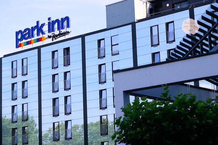 Park Inn by Radisson Köln