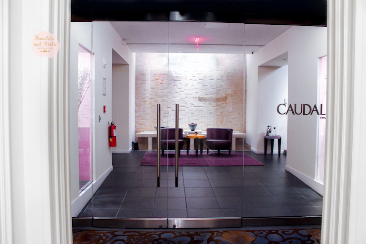 caudalie vinotherapie spa the plaza new york