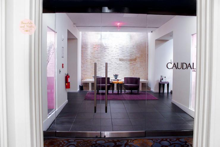 caudalie vinotherapie spa the plaza new york