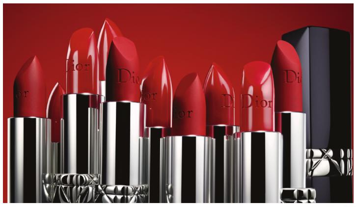 Dior Rouge Dior Lippenstifte