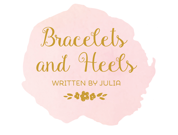 Bracelets and Heels