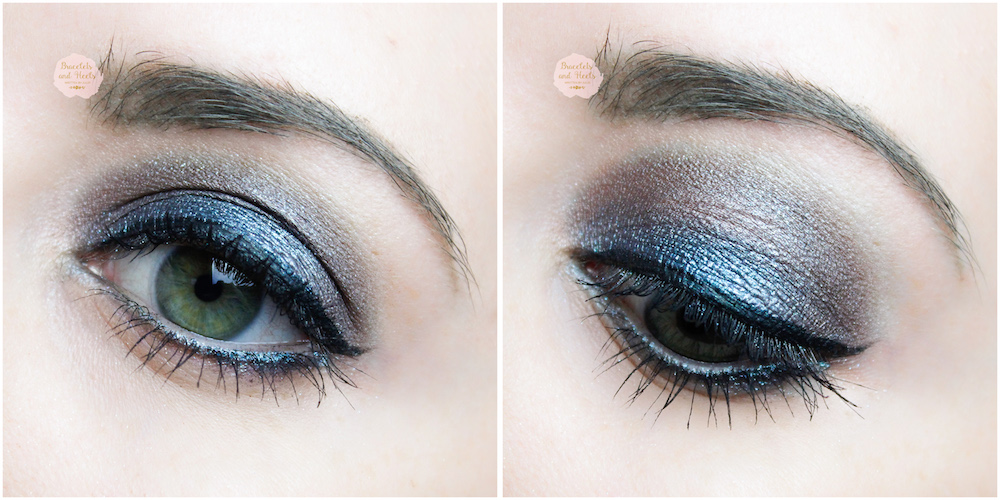 Urban Decay Moondust Make-Up Galaxy MAC Satin Taupe