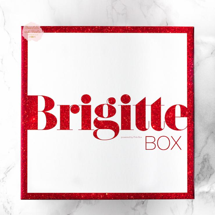 Brigitte Box Dezeber 2016