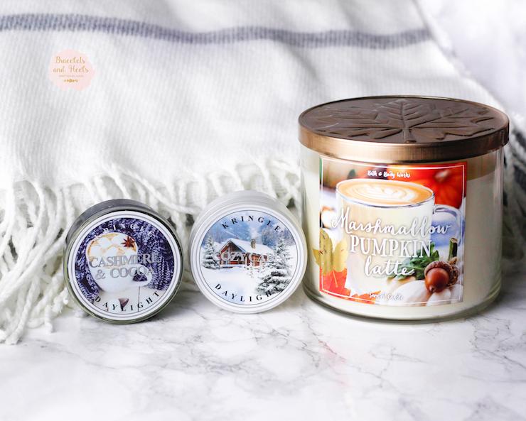 kringle-candle-cashmere-and-cocoa-cozy-cabin-bath-and-body-works-marshmallo-pumpkin-latte