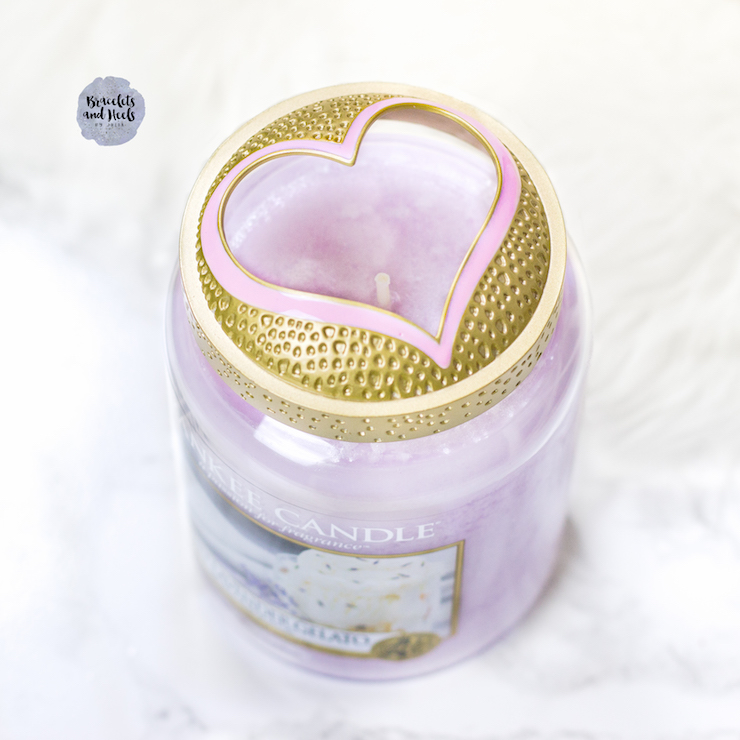Yankee-Candle-Illuma-Lid-Herz-neu-Candle-Dream-Haul